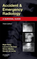 Accident and Emergency Radiology: A Survival Guide 3rd Ed.