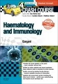 Crash Course: Haematology and Immunology Updated Print + eBook edition, 4th ed.