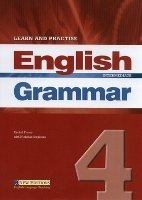 LEARN & PRACTISE ENGLISH GRAMMAR 4 STUDENT´S BOOK