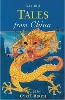 OXFORD TALES FROM CHINA