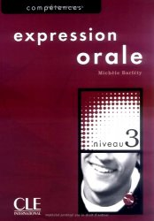 EXPRESSION ORALE 3 + CD
