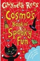 COSMO´S BOOK OF SPOOKY FUN