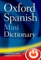 OXFORD SPANISH MINIDICTIONARY 4th Edition Reissue