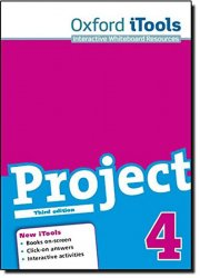Project 4 New iTools DVD-ROM with Book on Screen (3rd)