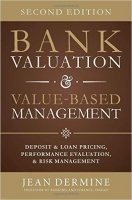 Bank Valuation and Value Based Management 2nd Ed.
