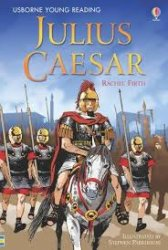 USBORNE YOUNG READING LEVEL 3: JULIUS CAESAR