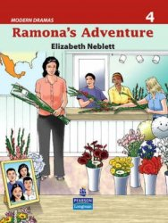 Ramona's Adventure - Level 4