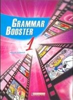 GRAMMAR BOOSTER 1 STUDENT´S BOOK + CD-ROM PACK
