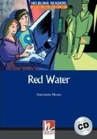 HELBLING READERS FICTION LEVEL 5 BLUE LINE - RED WATER + AUDIO CD PACK