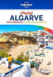 Lonely Planet Algarve Pocket Guide 1.