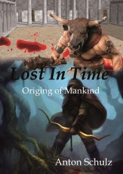 Lost in time: Origin of Mankind - Anton Schulz [E-kniha]