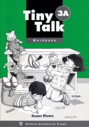 Tiny Talk 3 Workbook A