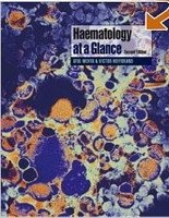 Haematology at Glance /sleva/