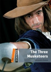 Dominoes Second Edition Level 2 - Three Musketeers OLB eBook