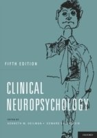 Clinical Neuropsychology, 5th ed.