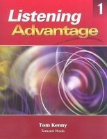 LISTENING ADVANTAGE 1 STUDENT´S BOOK with AUDIO CD