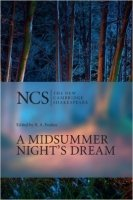The New Cambridge Shakespeare: A Midsummer Night´s Dream
