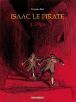 Bd, Isaac le Pirate - Olga (Tome 3)