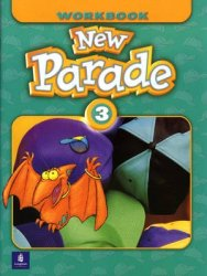 New Parade, Level 3 Workbook