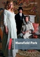 DOMINOES Second Edition Level 3 - MANSFIELD PARK + MultiROM PACK