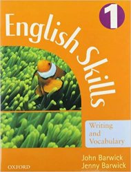 ENGLISH SKILLS: WRITING AND VOCABULARY 1