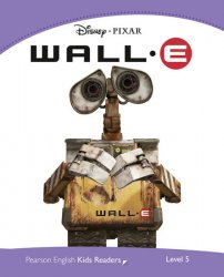 PEKR | Level 5: Disney Pixar WALL-E - Helen Parker