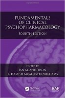 Fundamentals of Clinical Psychopharmacology, 4th Ed.