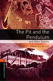 Oxford Bookworms Library New Edition 2 Pit, Pendulum and Other Stories OLB eBook + Audio