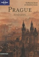 Prague Itinéraires (Lonely Planet)