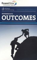 OUTCOMES INTERMEDIATE ASSESSMENT CD-ROM WITH EXAMVIEW PRO