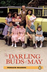 Penguin Readers 3 Darling Buds of May & MP3 Pack