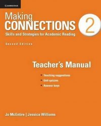 Making Connections Level 2 Teacher´s Manual
