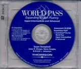 WORLD PASS UPPER INTERMEDIATE / ADVANCED ASSESSMENT CD-ROM + EXAM PACK