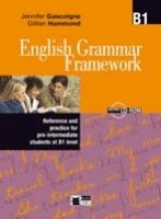 ENGLISH GRAMMAR FRAMEWORK B1 Answer Key