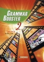 GRAMMAR BOOSTER 2 TEACHER´S BOOK + CD-ROM PACK