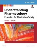 Study Guide for Understanding Pharmacology : Essentials for Medication Safety 2nd Ed.