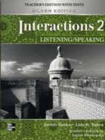 Interactions 2: Listening and Speaking, Teacher's Edition