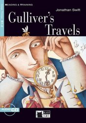 Gulliver´S Travels + CD - neuveden