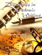 DISCOVERIES IN ACADEMIC WRITING INSTRUCTOR´S MANUAL