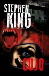 Cujo - Stephen King [E-kniha]
