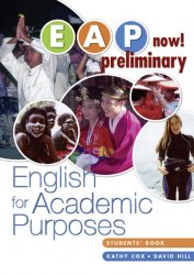 EAP Now! Preliminary Student Book