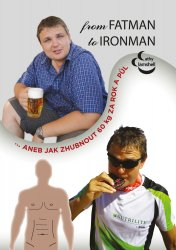 From fatman to ironman - Cathy Clamshell [E-kniha]