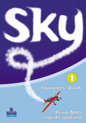 Sky 1 Students´ Book - Student Book - Brian Abbs;Chris Barker