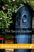 Oxford Bookworms Library New Edition 3 The Secret Garden OLB eBook + Audio
