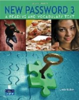 New Password 3: A Reading and Vocabulary Text (with MP3 Audio CD-ROM)