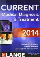 CURRENT Medical Diagnosis and Treatment 2014/výprodej/