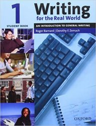 Writing for the Real World 1 Student´s Book