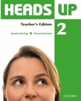 HEADS UP 2 TEACHER´S EDITION