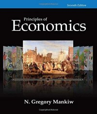 Principles of Economics, 7th ed.