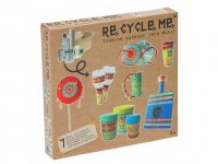 Re-cycle-me set - Music - neuveden